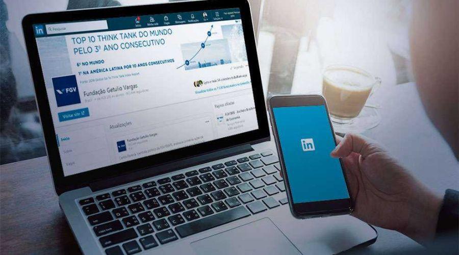 Liderança global: FGV é maior instituição de ensino em número de seguidores do LinkedIn