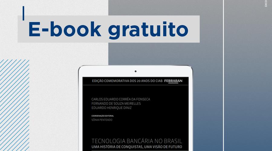 FGV disponibiliza E-book sobre inovação